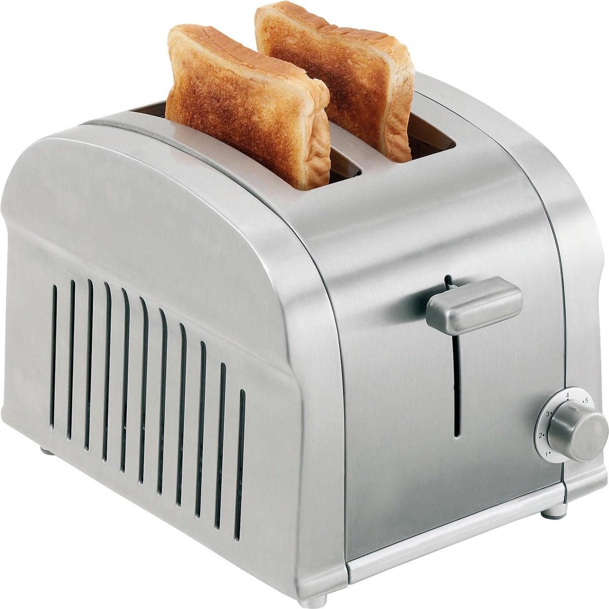 2 Scheiben Toaster