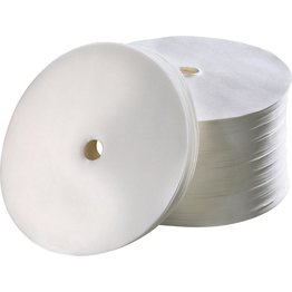 Filterpapier im 1000er Pack 24,5cm