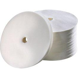 Filterpapier im 1000er Pack 19,5cm