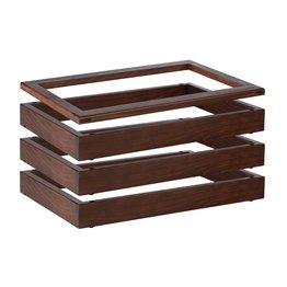 Basiselement + Rahmen Wasserbad 4er-Set