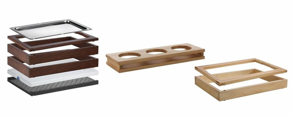 Buffet-System Wood
