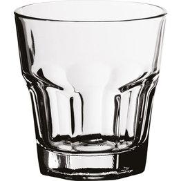 "Glasserie ""Casablanca"" Whiskeyglas 24,6cl"