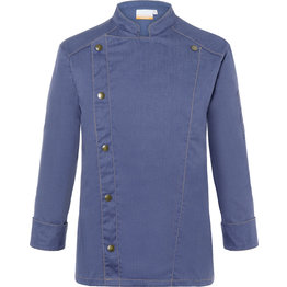 """Kochjacke """"Jeans1892Tennessee"""" Größe 54"""