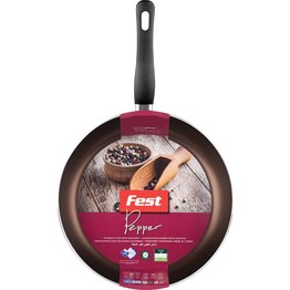 """Bratpfanne """"Pepper"""" Ø28cm H: 5,2cm  - NEU"""