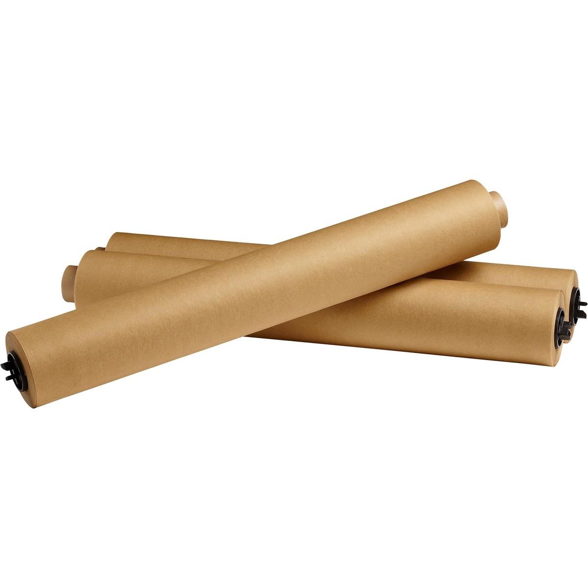 Backpapier für Wrapmaster