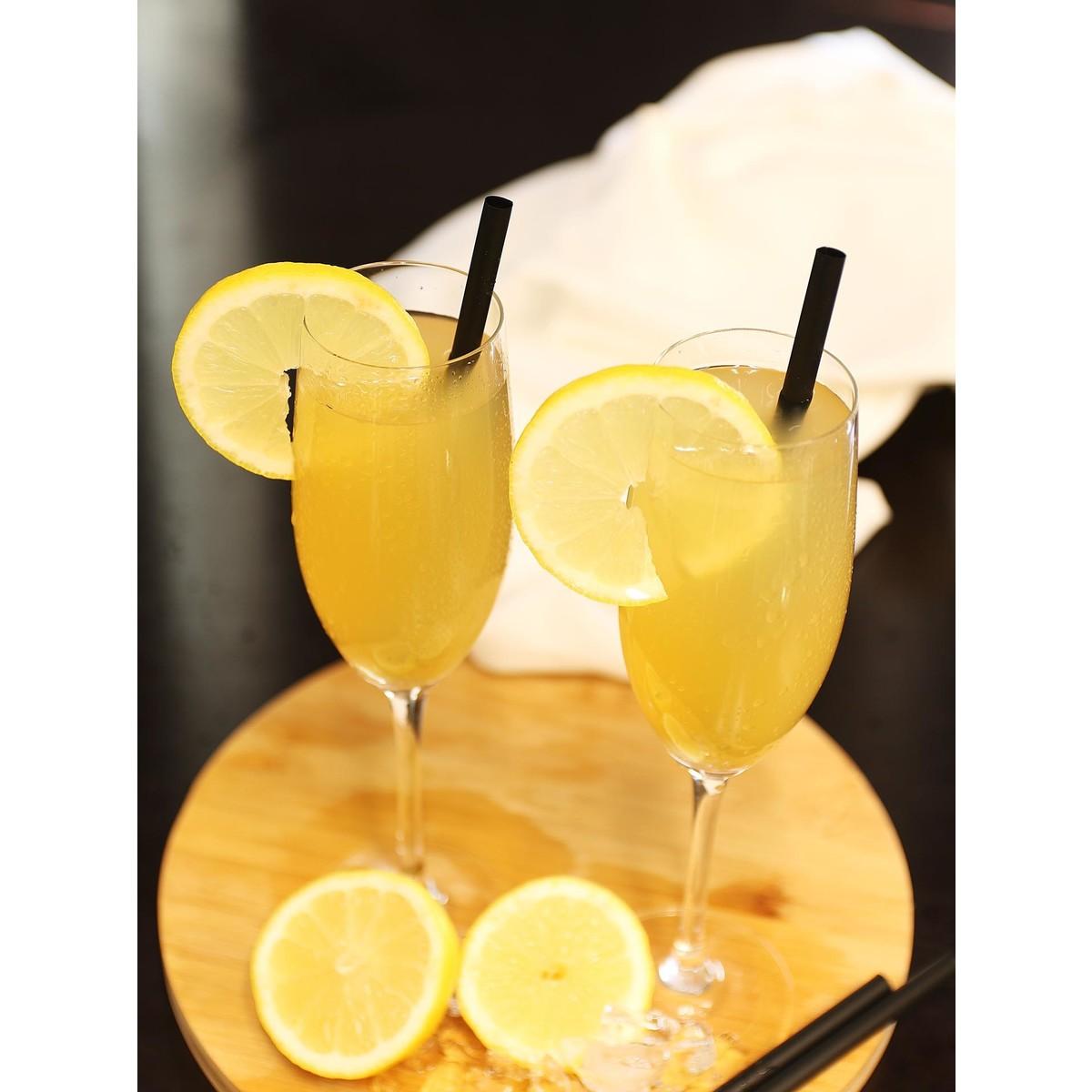 Trinkhalme, Cocktail