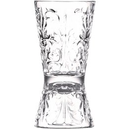 "Glasserie ""Tattoo"" Schnapsglas 3cl/6cl - NEU"
