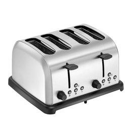 4 Scheiben Toaster - NEU