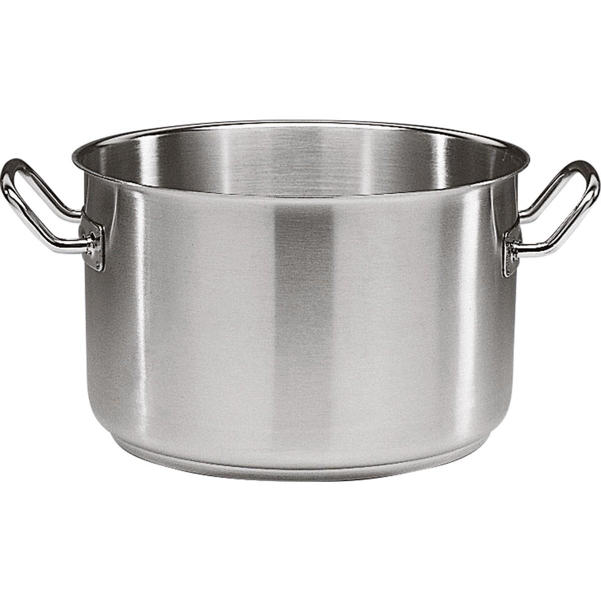 """Fleischtopf """"Cookmax Economy"""" 20cm"""