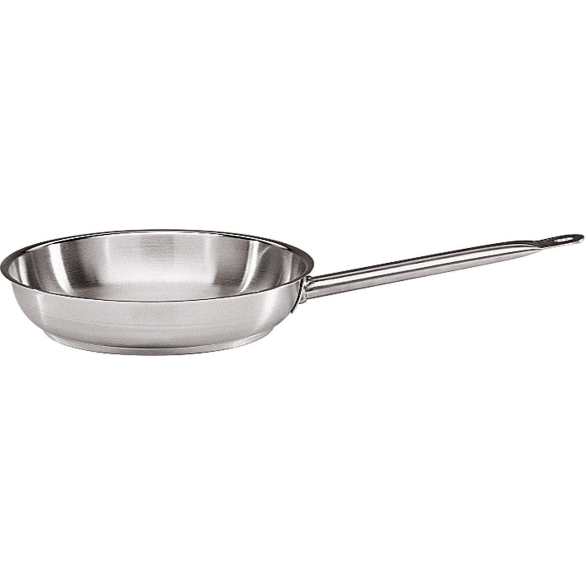 """Bratpfanne """"Cookmax Economy"""" 24cm"""