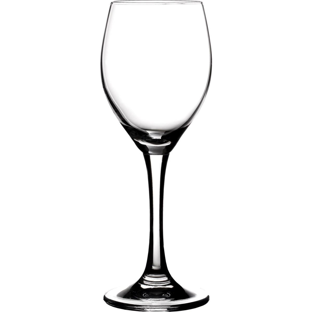 """Glasserie """"Mondego"""" Sherry/Dessertwein mit Füllstrich"""