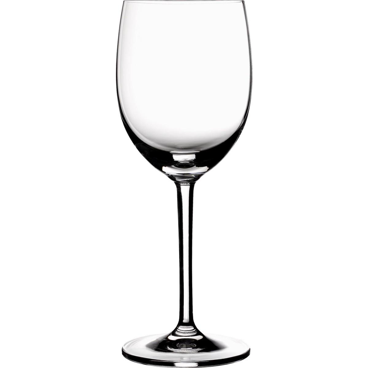 """Glasserie """"Mondego"""" Weißweinkelch mit Füllstrich"""