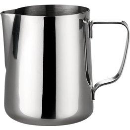 Milch-/Wasserkanne mit Skala 0,425 L