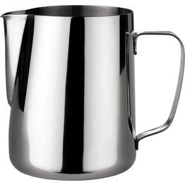 Milch-/Wasserkanne mit Skala 0,955 L