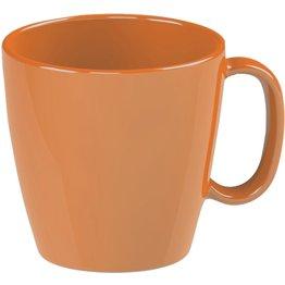 """Tasse obere """"Colour"""" 0,23L Kunststoff PBT  orange"""