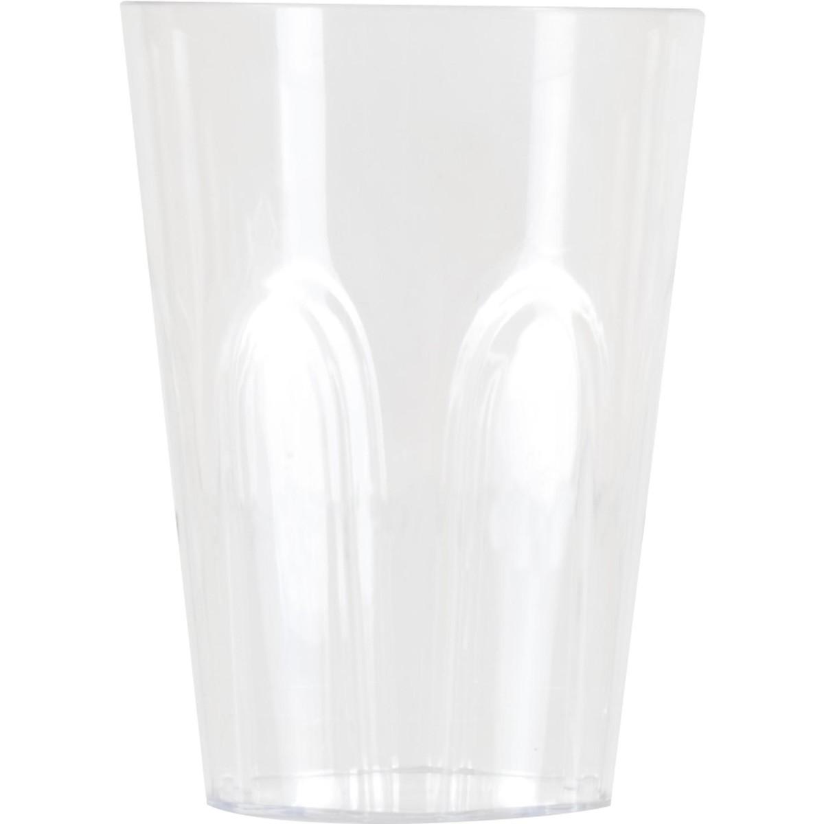 Glasserie Polycarbonat Longdrinkglas, 560 ml