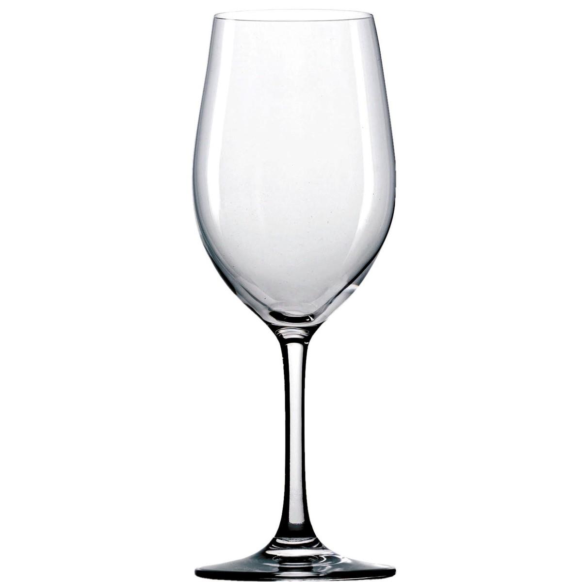 Glasserie Classic Weißweinglas