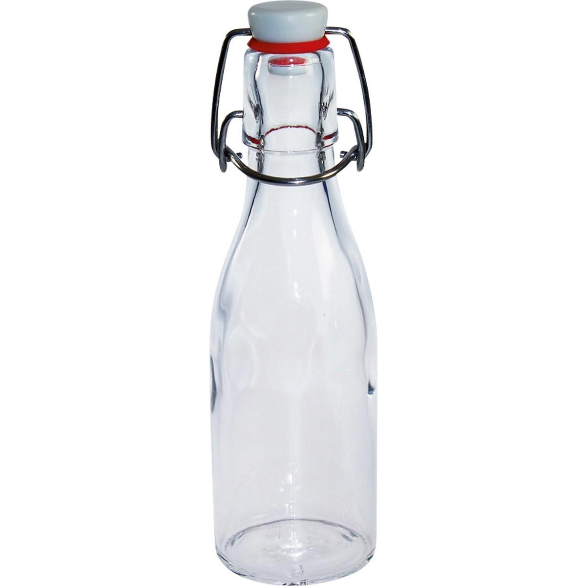 Bügelflasche 0,2l