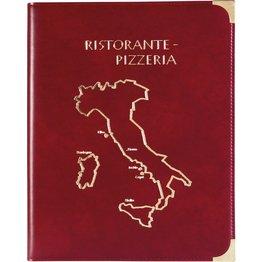 "Speisenkarte ""Italia"""