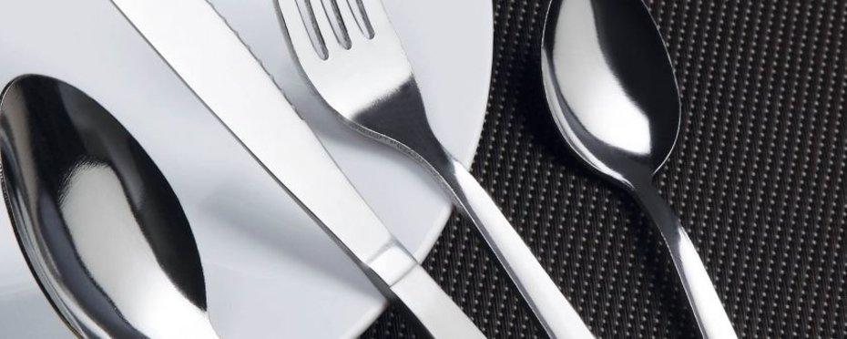 """Serie """"Modell 80"""" - Besteck für Gastronomie und GV-Bereich"""