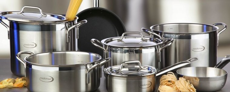 Serie Cookmax