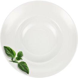 """Pastateller """"Basilikum"""" Ø 30,0 cm, rund"""