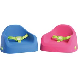 """Sitzerhöhung für Kinder """"Toddler Booster"""" Fuchsia - NEU"""