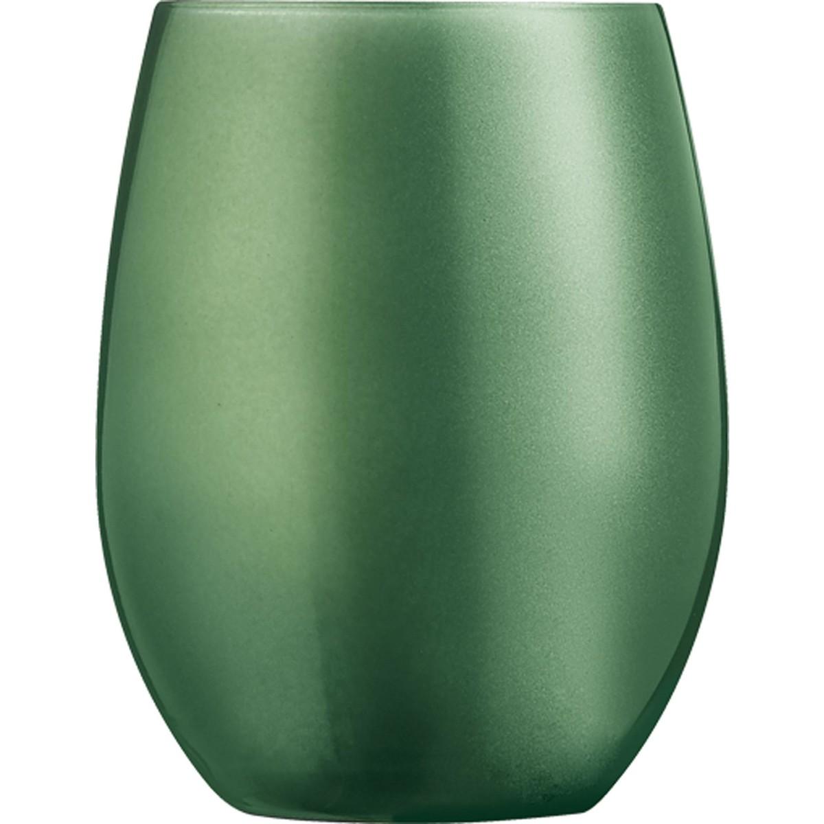 """Glasserie """"Primarific"""" Green"""