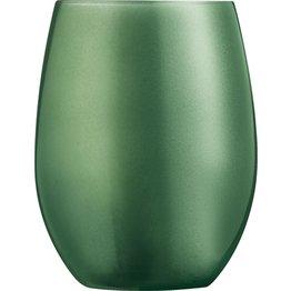 "Glasserie ""Primarific"" 350ml Green - NEU"
