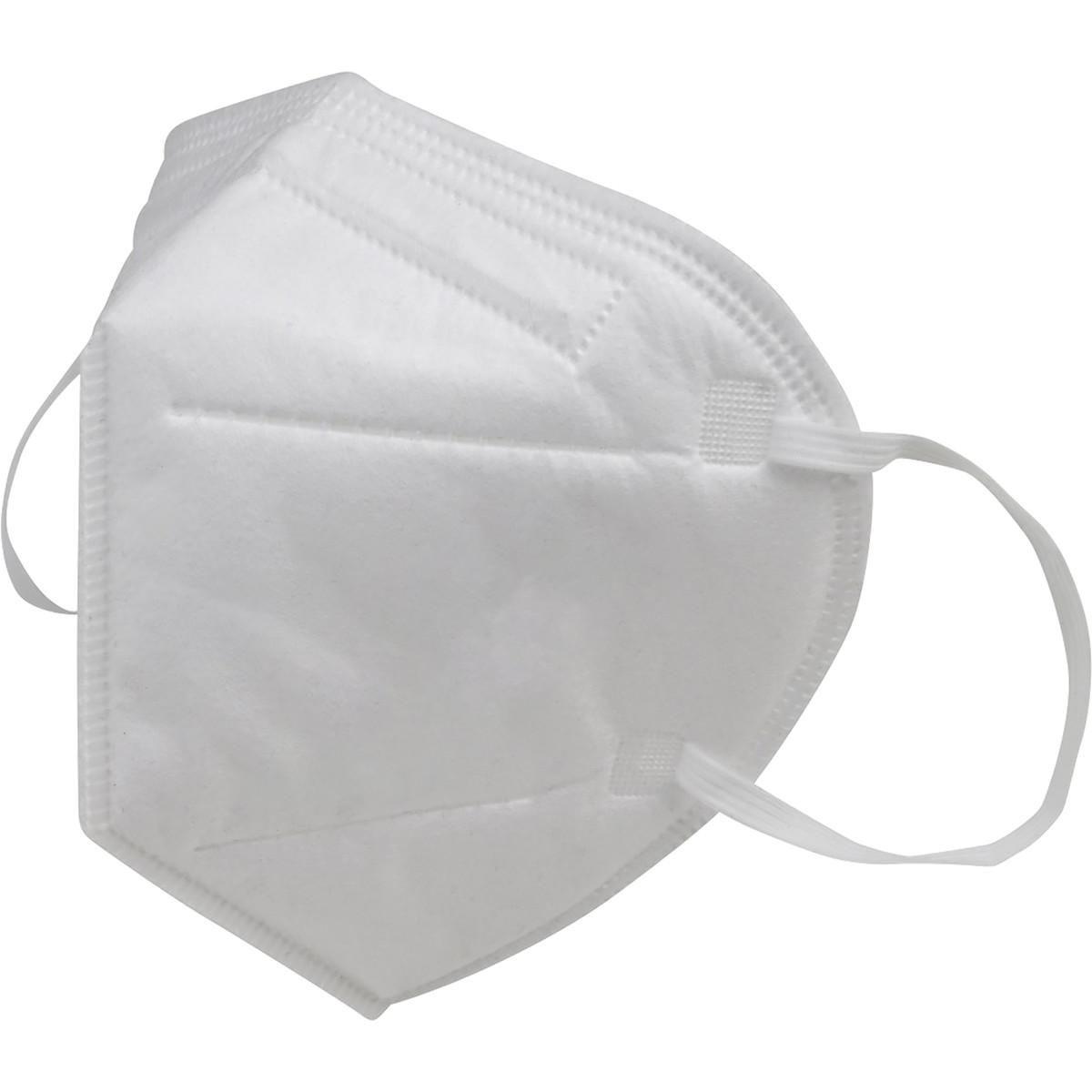 FFP2 Atemschutzmaske 5er Pack