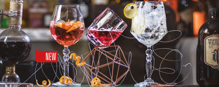 Glasserie Alkemist - NEU