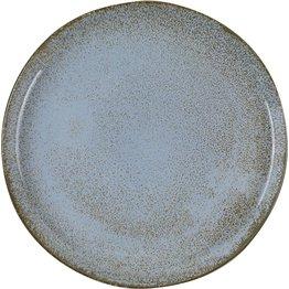 """Porzellanserie """"Spices"""" Sage Teller flach Ø20,4cm - NEU"""