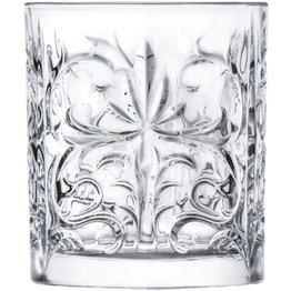 """Glasserie """"Tattoo"""" Whiskeyglas 340ml - NEU"""