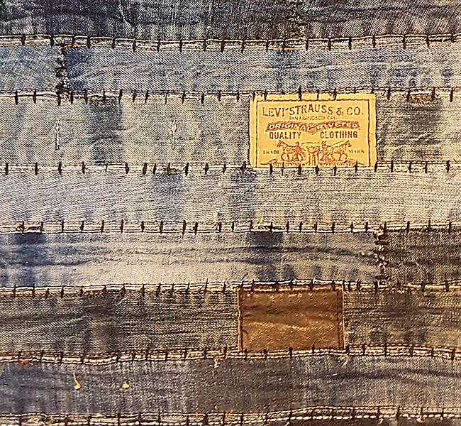 Fuhrhome Handgemaakt vloerkleed Nevada