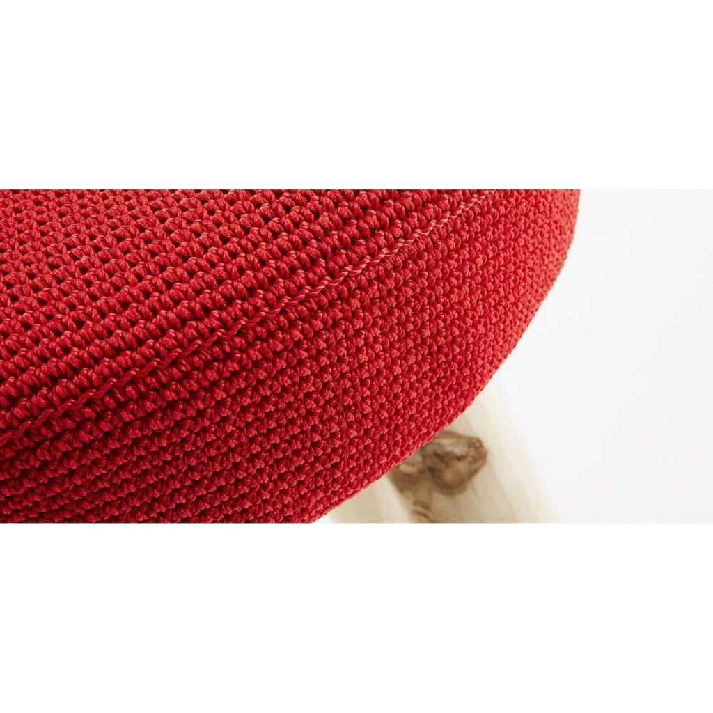 LaForma Barkruk Bboc rood