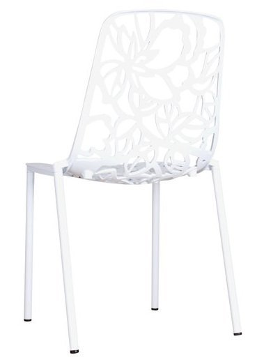 Trendy Designs Stoel Cast Magnolia Wit