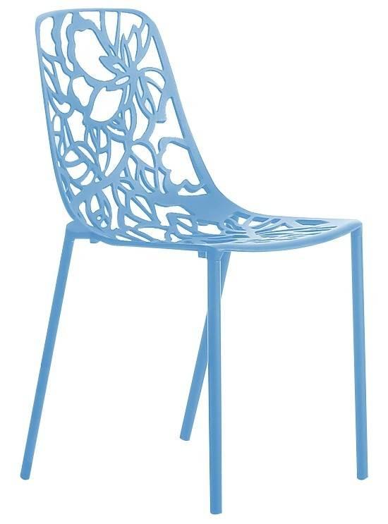 Trendy Designs Stoel Cast Magnolia Lichtblauw