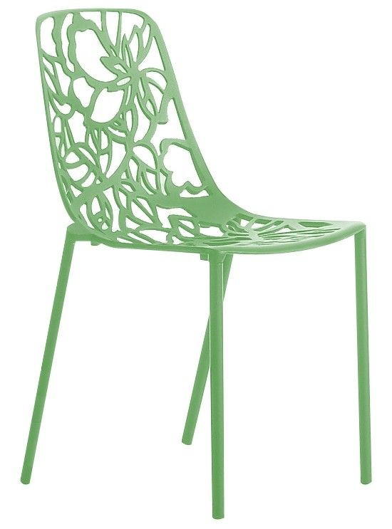 Trendy Designs Stoel Cast Magnolia Groen