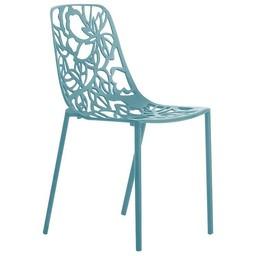 Trendy Designs Stoel Cast Magnolia Oceanblue