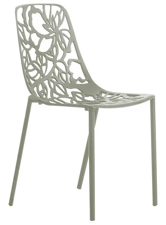 Trendy Designs Stoel Cast Magnolia Mosgrijs