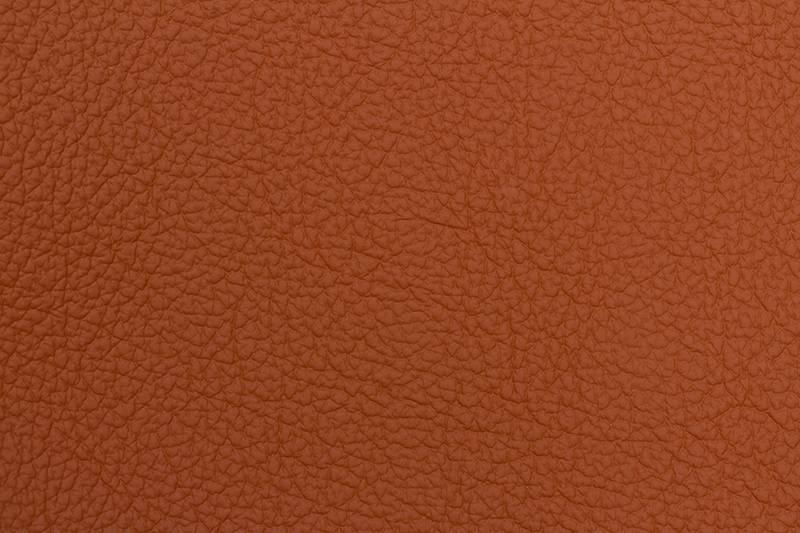 Trendy Designs RVS barkruk Malaga in Cognac Leer