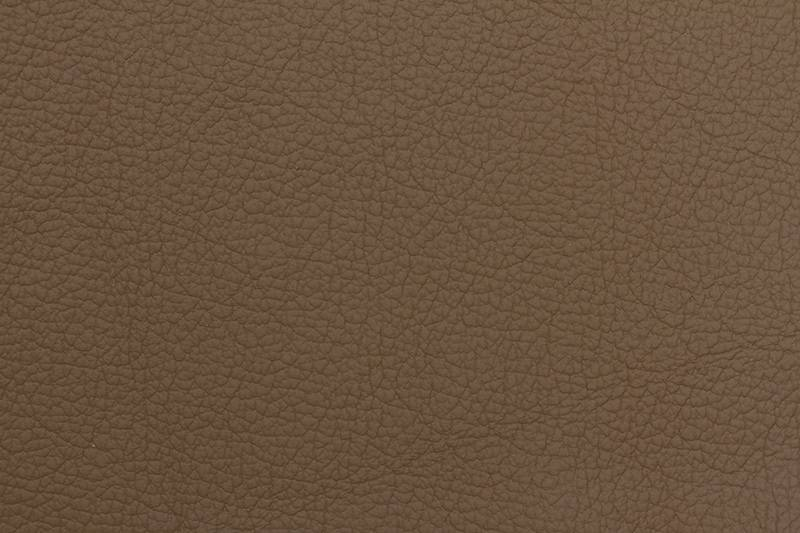 Trendy Designs RVS barkruk Malaga Lever Leer