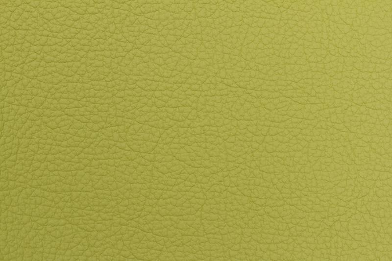 Trendy Designs RVS barkruk Malaga Lime Leer