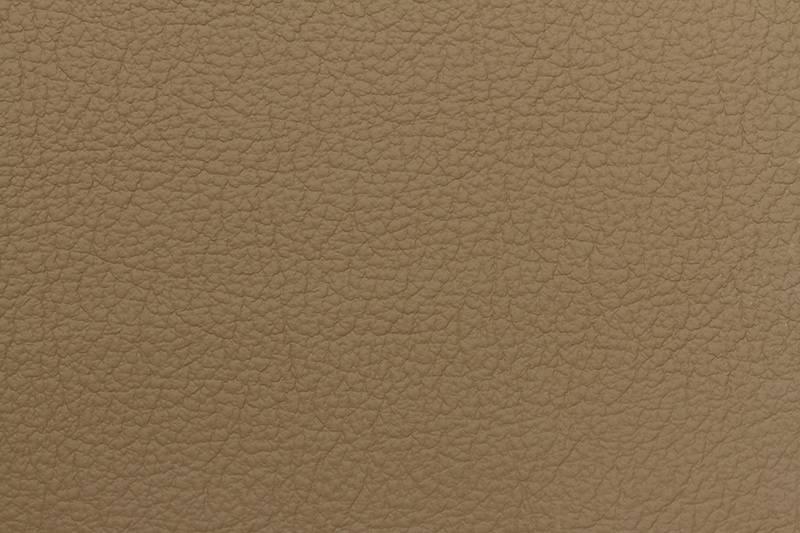 Trendy Designs RVS barkruk Malaga Mocca Leer