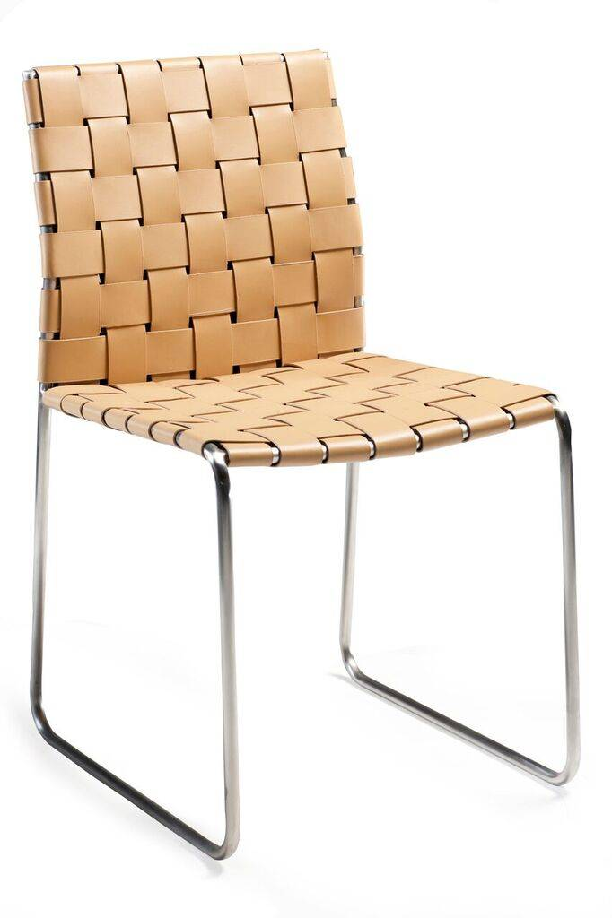 Dan Form Dan-Form stoel Bond Beige
