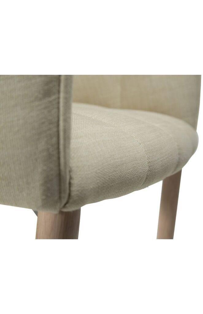 Dan Form Dan-Form stoel Embrace Beige