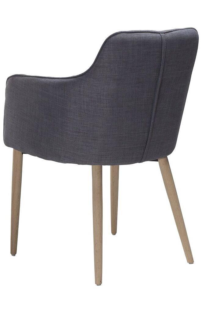 Dan Form Dan-Form stoel Embrace Grijs
