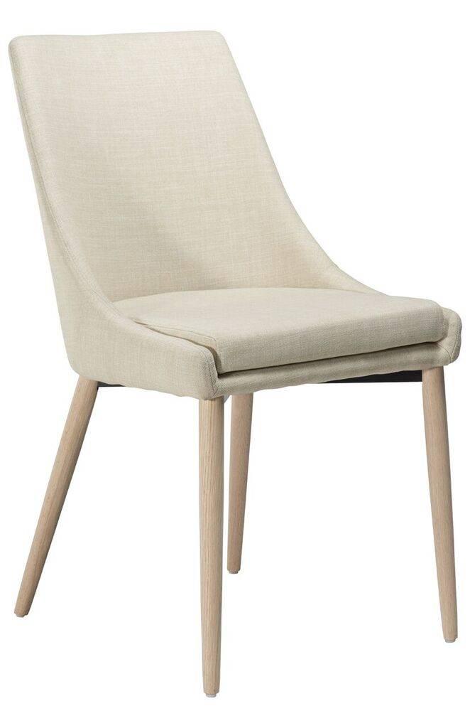 Dan Form Dan-Form stoel Eugenia Beige