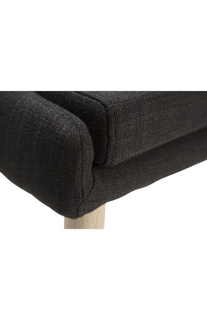 Dan Form Dan-Form stoel Eugenia Zwart