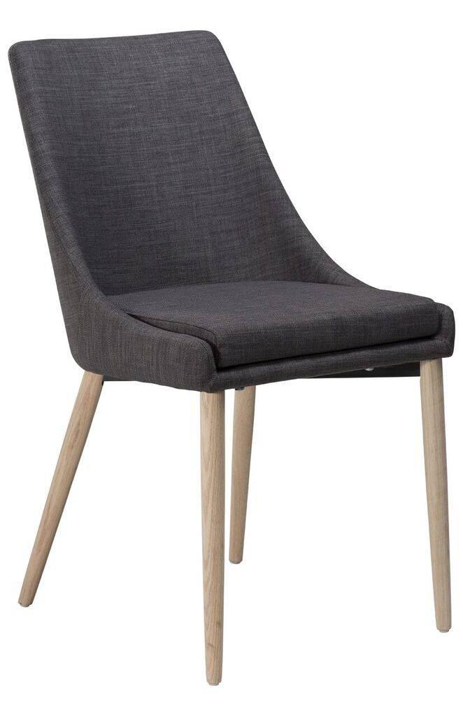 Dan Form Dan-Form stoel Eugenia Grijs